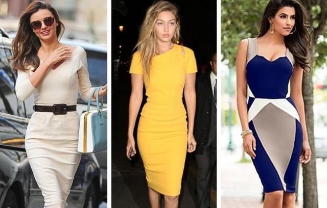 Predstavljamo vam nekoliko modela haljina koje pristaju svakoj ženi