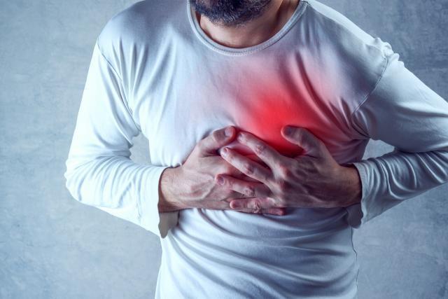 Bol u grudima,srcani udar, napad panike ili nesto drugo ….