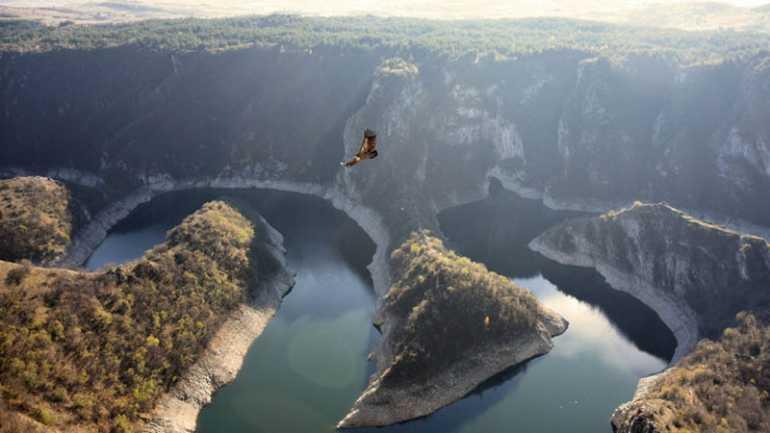 Pogledajte 12 NAJFASCINANTNIJIH slika Srbije (FOTO)