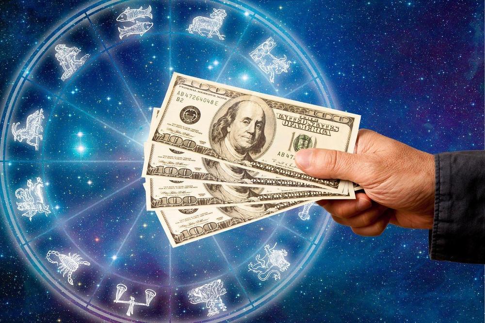 HOROSKOP: Ovaj znak će imati sreće: dan je stvoren za ulaganja i priliv NOVCA