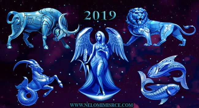 NJIH OČEKUJU NAJVEĆE PROMENE: 5 znakova kojima će 2019. godina biti NAJUSPEŠNIJA u svakom pogledu!