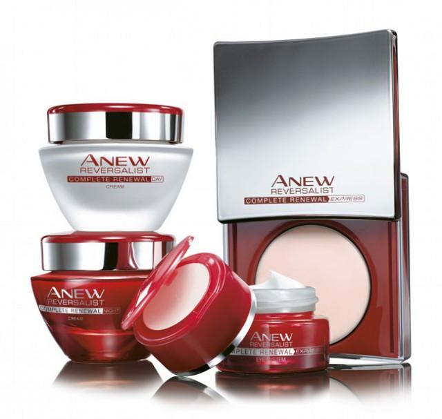 Predstavljamo vam par proizvoda iz Avon kozmetike za negu zrele kože