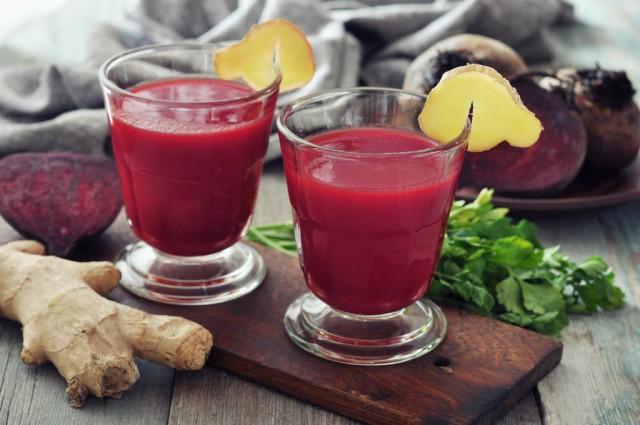 Odlicna je za anemiju i mnoge druge kardiovaskularne bolesti