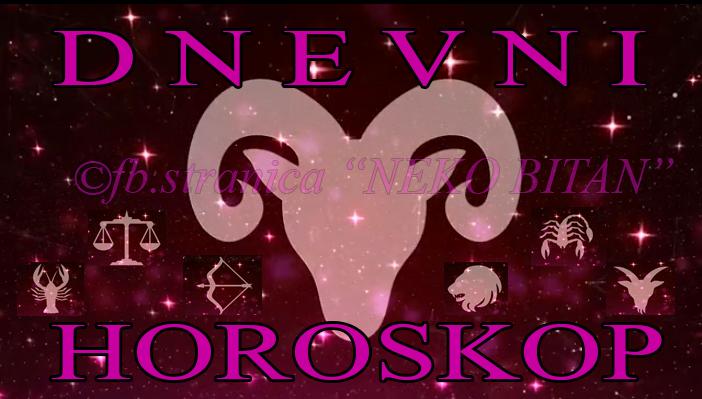 Dnevni horoskop za 1. novembar 2017: Blizanci depresivni, Lava čeka ljubav, Devica naporna…