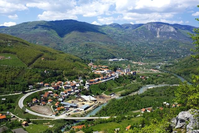 Andrijevica – uživanje u planinskim predelima severa Crne Gore