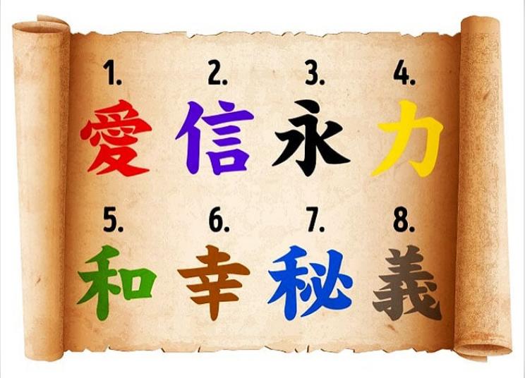 Koji vas simbol najvise privlaci? On otkriva šta vam trenutno najviše nedostaje – Fanatastična analiza!