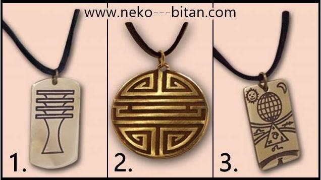 DREVNI SIMBOLI SREĆE: Izaberite jedan simbol i saznajte kakvi vam dani stižu i da li će SREĆA POKUCATI NA VAŠA VRATA!