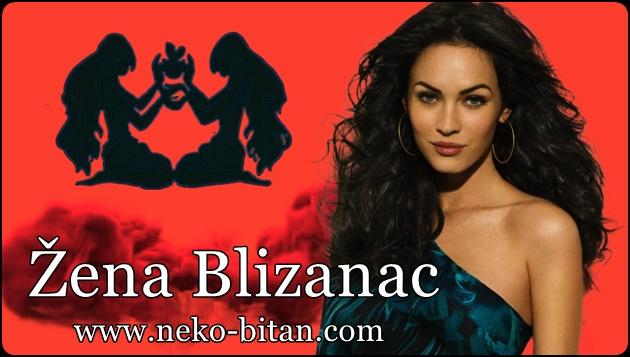 Žena BLIZANAC: Nju je teško opisati REČIMA, ona se mora DOŽIVETI, jer je ona potpuno NEVEROVATNA!