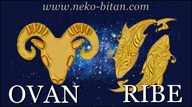 OVAN i RIBE: Mesec JUN će biti FANTASTIČAN za vas! Konačno i vama SREĆA KUCA NA VRATA!