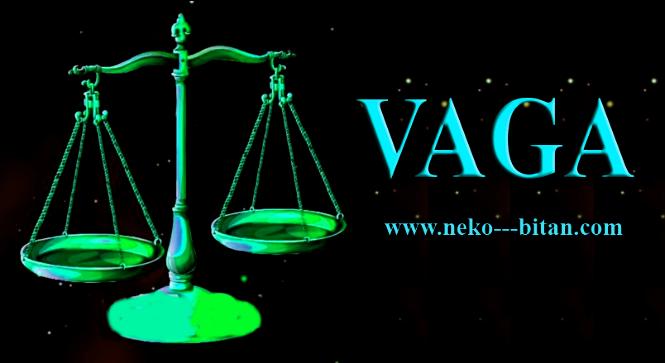 VAGA- Osobe rođene u ovom znaku su veoma HARIZMATIČNE, izuzetno cene balans, pravdu i jednakost, ali nikako ne tolerišu agresivnost i tenziju!