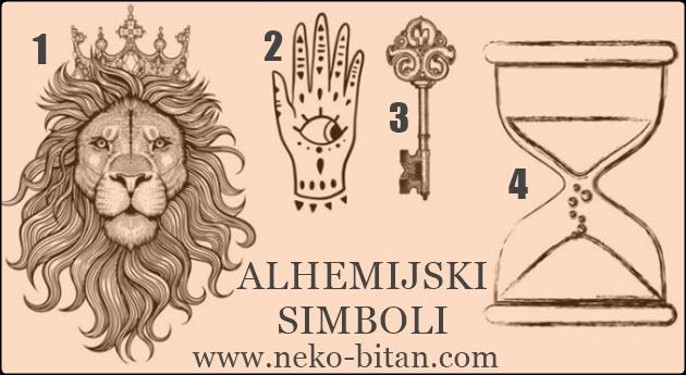 Izaberi jedan ALHEMIJSKI SIMBOL i saznaj šta te očekuje u NAREDNIH MESEC DANA: Da li je to LJUBAV ili IZDAJA?