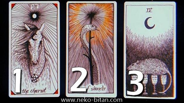 Izaberi jednu TAROT KARTU i saznaj koja je NAJLEPŠA STVAR koja će ti se desiti u životu!