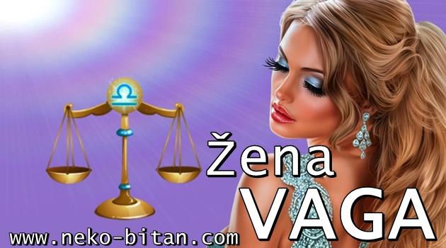 Žena VAGA: Ona je žena sa BEZBROJ KVALITETA – LEPA, DOBRA, HRABRA i POŽRTVOVANA!