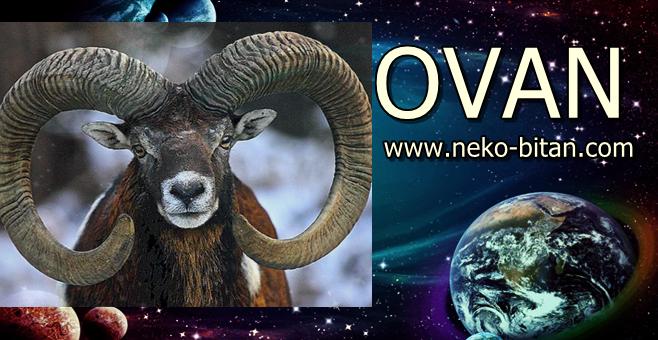 OVAN – znak koji je jedinstven i POSEBAN, znak koji se ponaša kako želi, znak koji želi da bude savršen, ovan je znak koji prosto pleni brojnim VRLINAMA!